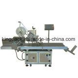Máquina de etiquetado plana automática Kp-120