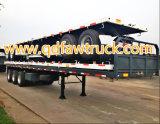 ' плоской кровати 40 контейнера трейлер Semi