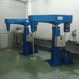 máquina de mistura de dispersão do líquido 7.5kw