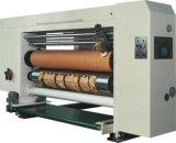 5 Serie impresora fija cinco colores de papel corrugado cartón