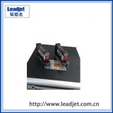 Auflösung-Tintenstrahl-Drucker der kleinen Zeichen-U2 mobiler hoher