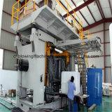 Machine de soufflage de corps creux de réservoir de l'eau IBC de HDPE d'approvisionnement de la Chine