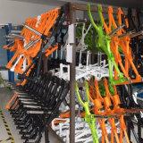 リチウム電池が付いている電気バイクを折る36V 250WのX形デザイン
