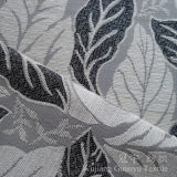 Tissu de Chenille à la maison de jacquard de textile de capitonnage pour le sofa