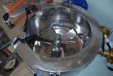 Mikron-reibendes System der Serie für Puder-Beschichtung-Industrie