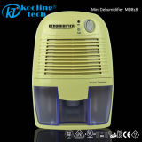 250ml Capacity Electric перезаряжаемые Home Mini Air Portable Dehumidifier