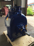 Gorman-Rupp 각자 Priming Centrifugal Trash Pump (Super T 시리즈)