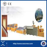 PVC-hölzerner Plastikproduktionszweig