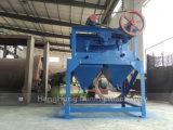 Macchina del Jigger del diaframma elaborare minerale