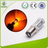 indicatore luminoso dell'automobile di 12V 5630 11W 3157 LED