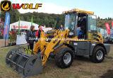 판매를 위한 중국 Zl15 잔디 절단기 로더
