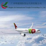 Fret aérien d'aéroport de la Chine Guangzhou (Hong Kong) vers la Bolivie