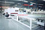 Tianyi Isolierungs-Dekoration-nachgemachte Marmormaschinen-Rolle, die UVlack beschichtet