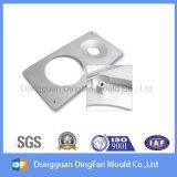 OEMの精密CNCのアルミニウムから成っている機械化の部品の予備品