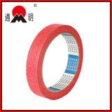 最も売れ行きの良い付着力の多彩な布テープ中国製