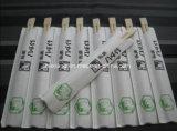 Estilo coreano dos Chopsticks dos Chopsticks descartáveis