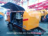 Bomba concreta popular del motor diesel de la alta calidad caliente en ventas
