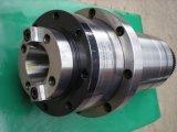 Motor del husillo