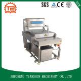 Lange Blatt-Unterlegscheibe und REEDblatt-Waschmaschine mit Pinsel