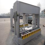 木のドアのための木製の冷たい出版物機械