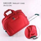Rolling Duffle Bag com correia para viajar
