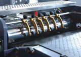 本タイプボックス作成のための機械
