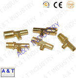 Hot Sale Brass Nut and Bolt com alta qualidade