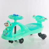 Form Babywiggle-Auto mit Musik und Licht