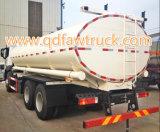 Vario camion di serbatoio, 4, 000 - 20, camion del serbatoio di combustibile 000L