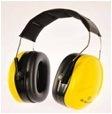 Халявы уха продуктов техники безопасности на производстве с держателем