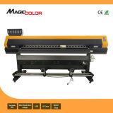 1.90m impresora de gran formato Eco Solvente con Dx10 del cabezal de impresión