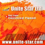Pigmento fluorescente chiaro di giorno Fv-Arancione-Giallo per gli inchiostri