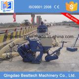 Bewegliche Straßen-/Stahlplatten-Granaliengebläse-Maschine