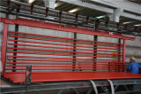 """1/2 """" de BS1387 Geschilderde Middelgrote Pijp van het Staal van de Brandbestrijding En10255"""