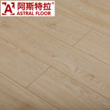 アメリカのOak 12mm Melamine Engineered Flooring (AY1702)