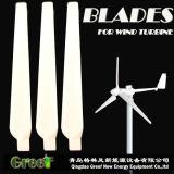 Лезвия 3PCS Baldes ветра FRP горизонтальные для ветротурбины