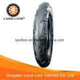 Nuevos modelo y neumático 3.00-8 de la motocicleta de la vespa de la calidad de Gurantee