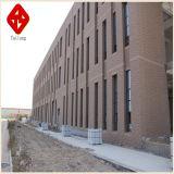 Construction de hall d'exposition de structure métallique de modèle de mode de la Chine