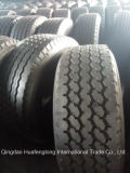 Fabrik Direct Sale Radial Truck Tire (385/65R22.5) TBR Tyre