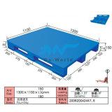 Pálete resistente de uma superfície plana para o racking (nos aços) Dw-1311A2
