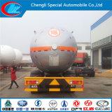 新しい状態Q345r 25 CBM LPGタンクトラック