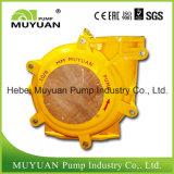Qualitäts-Hochleistungsschwimmaufbereitung-Schlamm-Pumpe