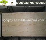 Fabricante laminado Poplar da madeira compensada na província de Shandong