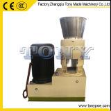 Máquina 2014 quente da pelota da biomassa da venda de Vietnam