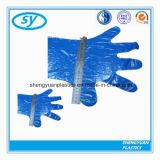Bester verkaufender Wegwerf-PET Handschuh für Nahrungsmittelgaststätte-Feinkostgeschäft