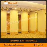 Muri divisori operabili insonorizzati per Restauant