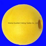 高品質PVC/EVAの物質的な浮遊物釣ブイ