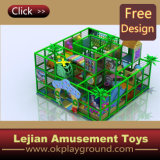 SGS enfants Indoor Playground Equipment attractions (T1272-1)