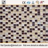装飾/背景のためのガラス/自然なモザイク壁のタイル