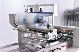 [فلووبك] آليّة وسادة [سويسّ] لف قالب حزمة أفقيّة دفع خبز خريطة [بكج قويبمنت] نيتروجين [بكينغ مشن] لأنّ طعام